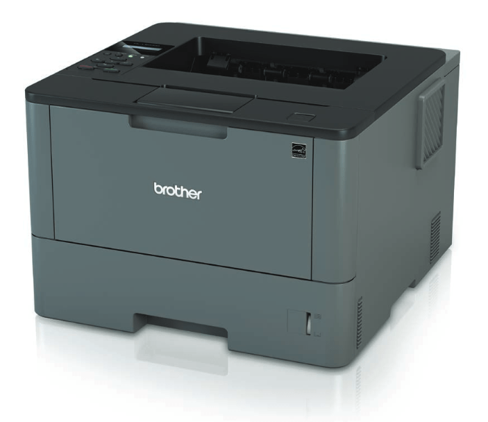 Brother HL-L5100dn 8