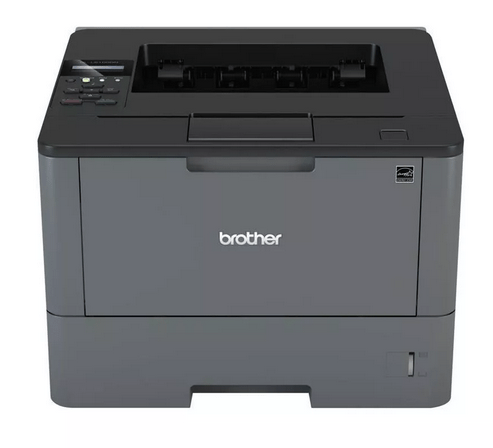 Brother HL-L5100dn 7