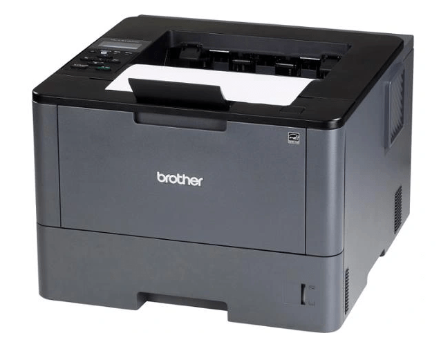 Brother HL-L5100dn 5