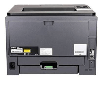 Brother HL-L5100dn 4