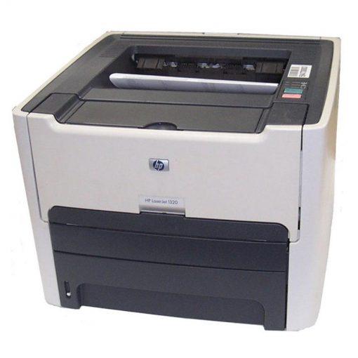 HP LaserJet 1320DN 2