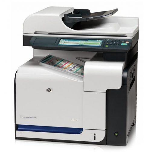 HP Color LaserJet CM3530 1