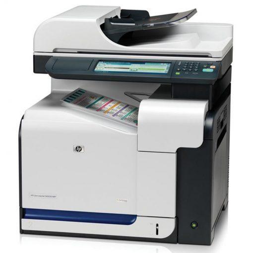 HP Color LaserJet CM3530fs 1