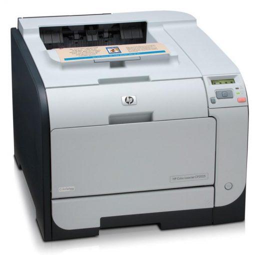 HP Color LaserJet CP2025n 1