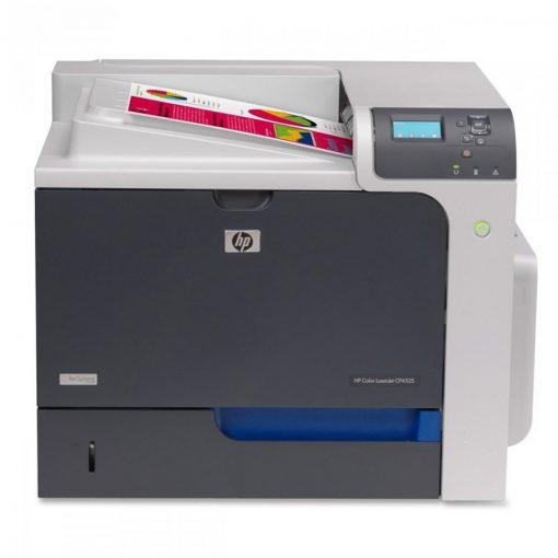 HP Color LaserJet Enterprise CP4525DN 1
