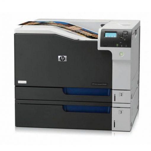 HP Color LaserJet Enterprise CP5525dn 1