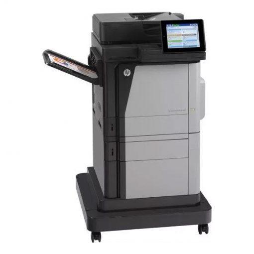 HP Color LaserJet Enterprise M680dn 1