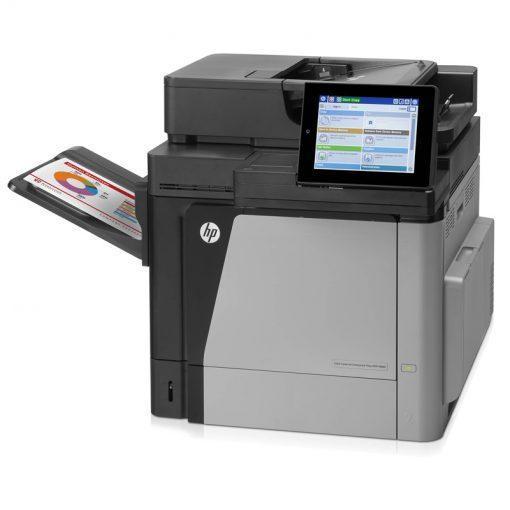HP Color LaserJet Enterprise M680f 1