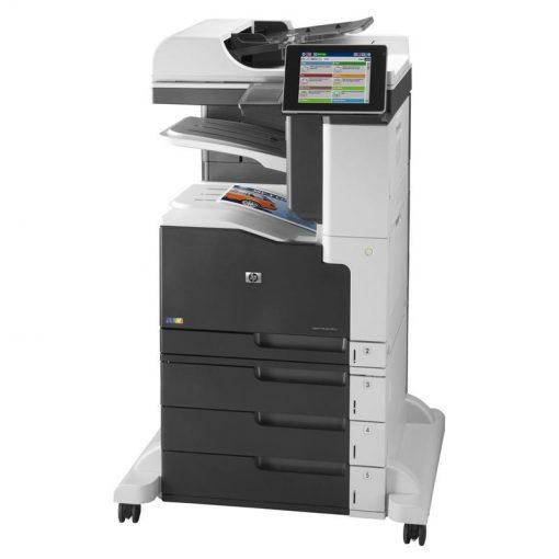 HP LaserJet Enterprise 700 kolor M775f MFP (CC523A) 4w1 1