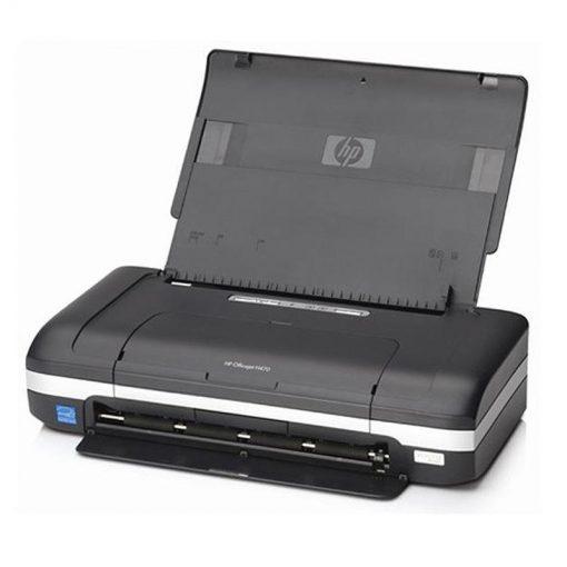 HP Officejet H470 drukarka przenośna 1