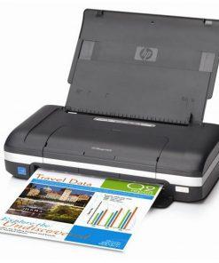 HP Officejet H470 drukarka przenośna 3