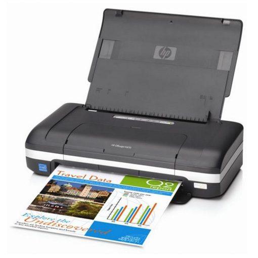 HP Officejet H470 drukarka przenośna 2