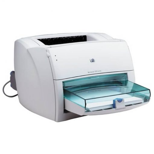 HP LaserJet 1000 1
