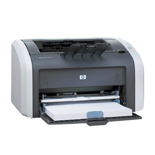 HP LaserJet 1012 1