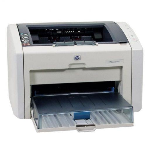 HP LaserJet 1022 1