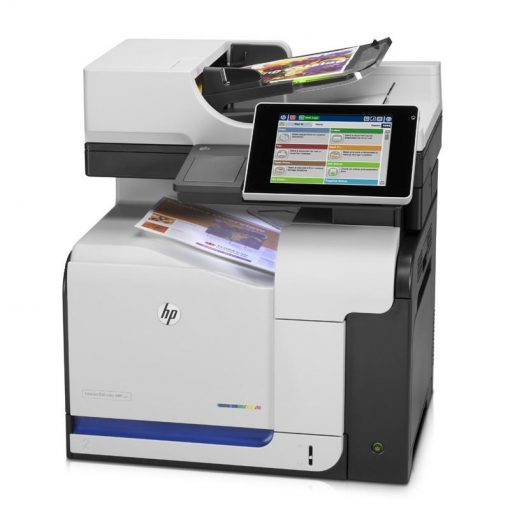 HP LaserJet Enterprise 500 color MFP M575f 1