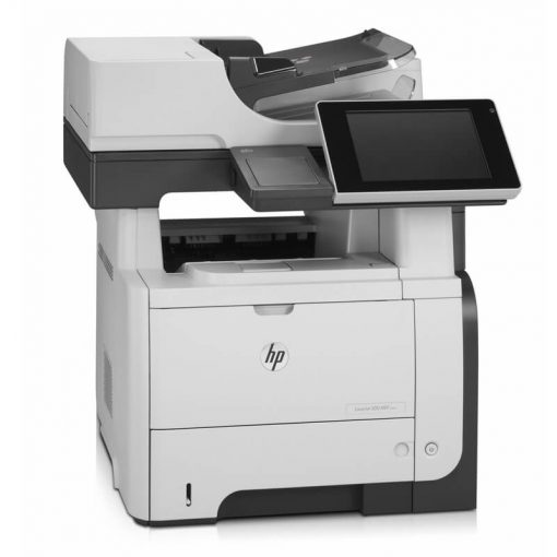 HP Laserjet Enterprise 500 MFP M525dn 1