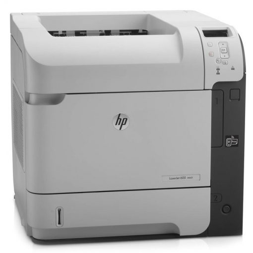 HP LaserJet Enterprise 600 M601n 1