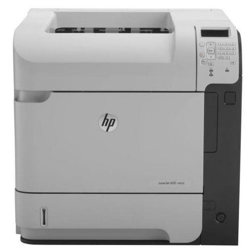 HP LaserJet Enterprise 600 M602dn 1