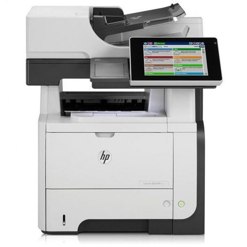 HP LaserJet Enterprise flow M525c 1