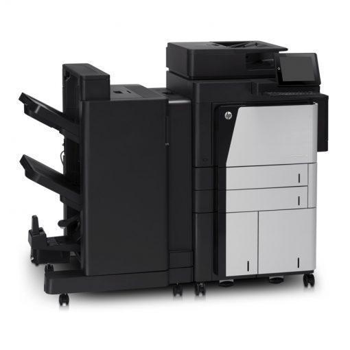 HP LaserJet Enterprise flow M830z 1