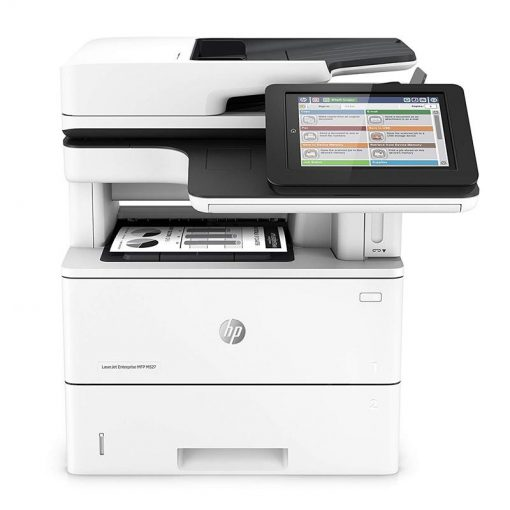 HP LaserJet Enterprise M527f 1