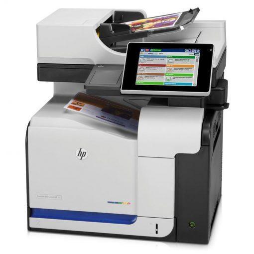 HP LaserJet Enterprise M575dn 1