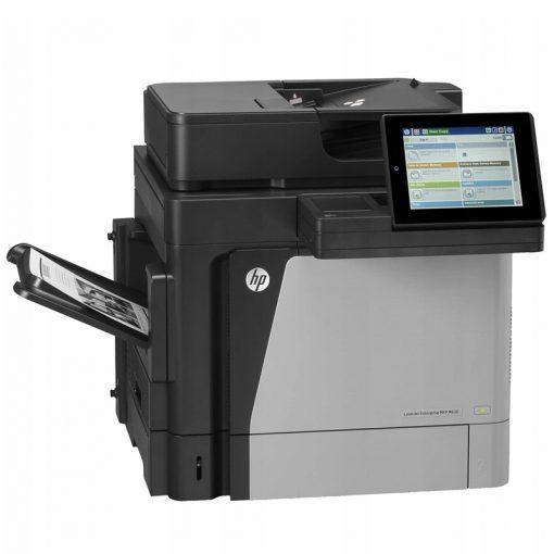 HP LaserJet Enterprise M630dn MFP 3w1 1