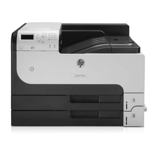 HP LaserJet Enterprise M712dn (CF236A) 1