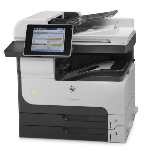 HP LaserJet Enterprise M725dn 1