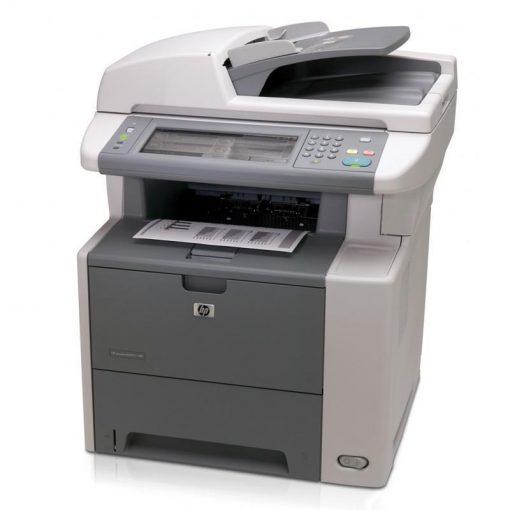 HP LaserJet M3027x MFP 1