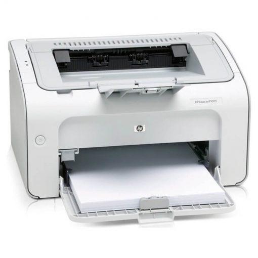 HP LaserJet P1005 1