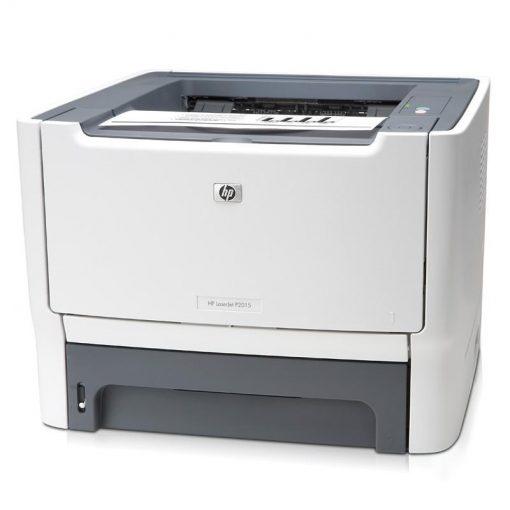 HP LaserJet P2015dn 1