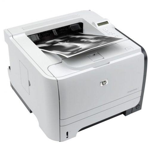 HP LaserJet P2055 1