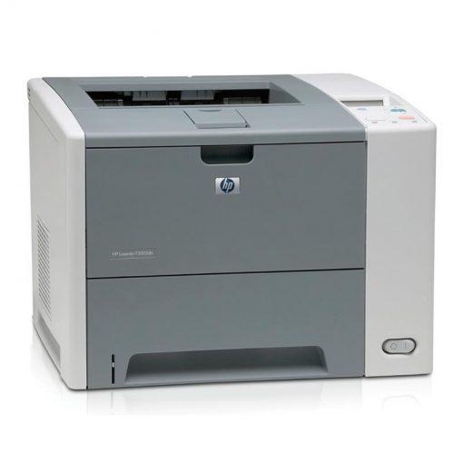 HP LaserJet P3005d 1
