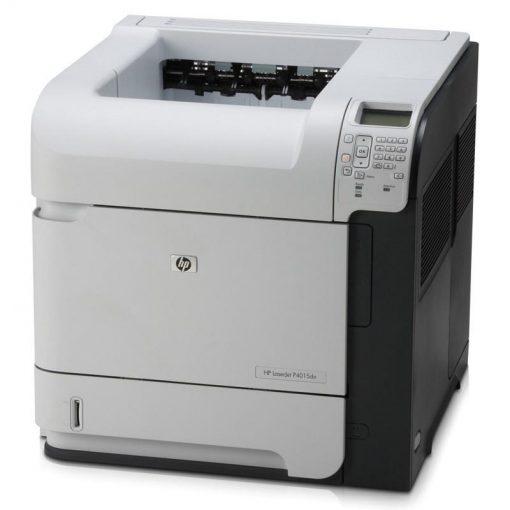 HP LaserJet P4015dn 1