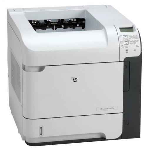 HP LaserJet P4015n 1