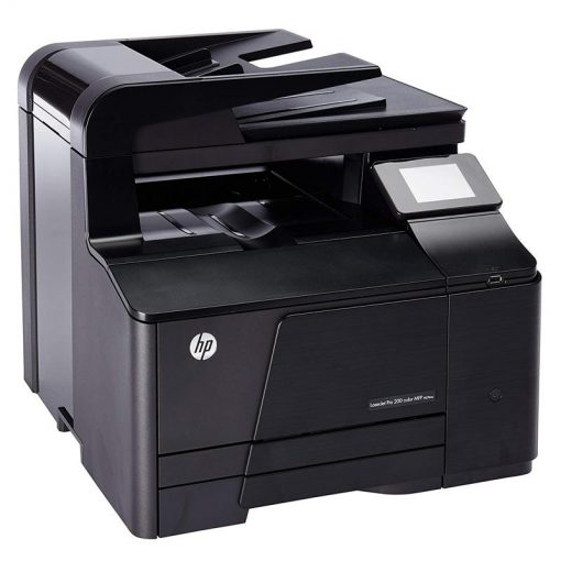 HP LaserJet Pro 200 color MFP WiFi M276nw 1