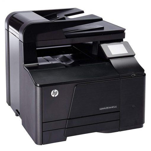HP LaserJet Pro 200 color MFP M276n 1