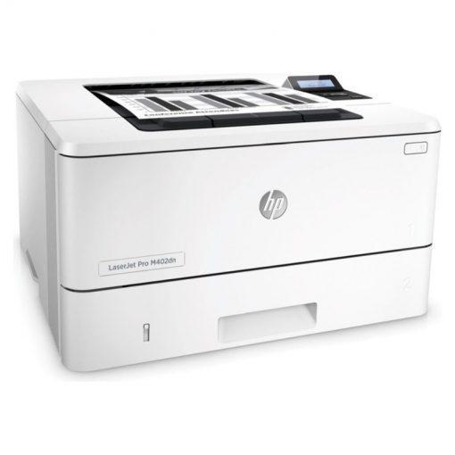 HP LaserJet Pro 400 M402dn 1