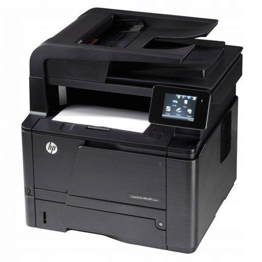 HP LaserJet Pro 400 M425dn 1