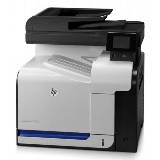 HP LaserJet Pro 500 M570dn 1