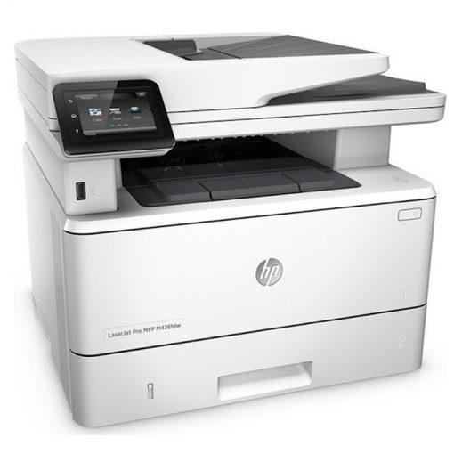 HP LaserJet Pro M426dw MFP 3w1 1