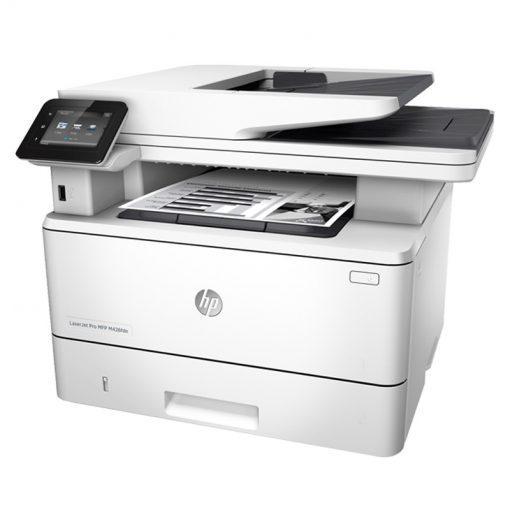 HP LaserJet Pro M426fdn 1