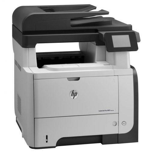HP LaserJet Pro M521dn 1