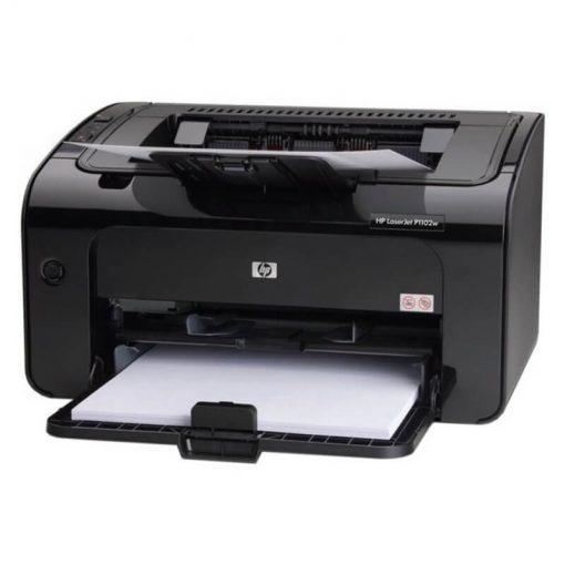 HP LaserJet Pro P1102w 1