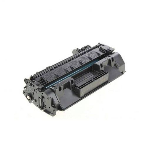 HP M401 M425 zamiennik CF280X 80X (pojemność 7000 str.) Gwarancja: 6 miesięcy - 27071018 1
