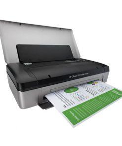 HP OfficeJet 100 drukarka przenośna 4