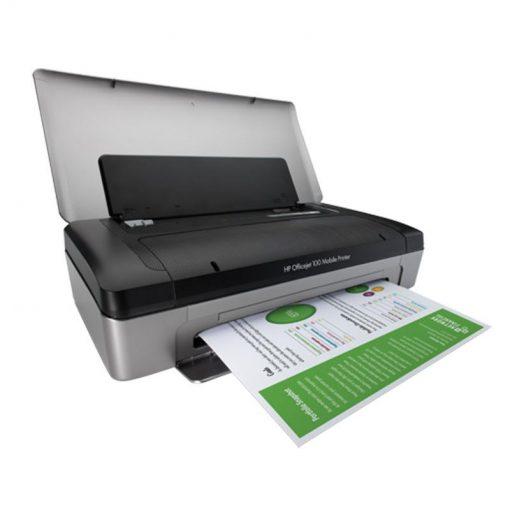 HP OfficeJet 100 drukarka przenośna 2