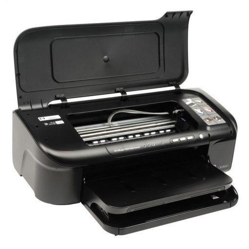 HP OfficeJet 7000 1